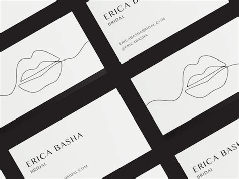 business card design  images minimalist card