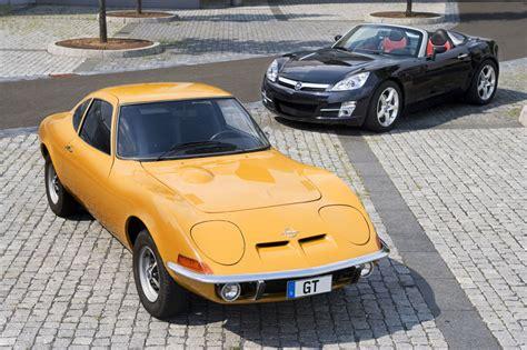 Opel Gt Parts by Opel Gt 2007 Parts Specs