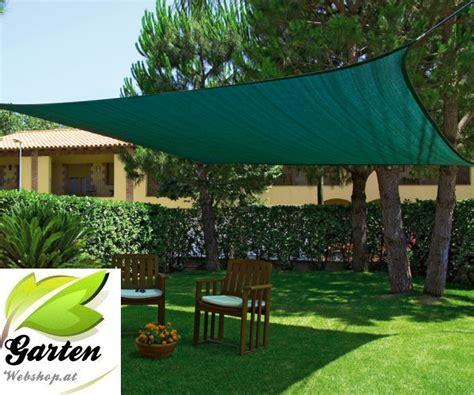 Sonnenschutz Für Den Garten by Sonnensegel Set F 252 R Terrassen 252 Berdachung Sonstiges F 252 R