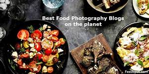 Top 50 Food Photography Blogs & Websites for Food Photographers