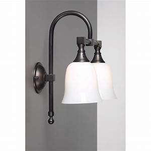 Bath classic traditional double bathroom wall light in for Traditional bathroom lighting fixtures