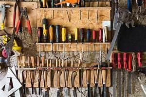 Werkzeugwand Selber Bauen : werkzeugwand selber bauen french cleat system anleitung tipps ~ Watch28wear.com Haus und Dekorationen