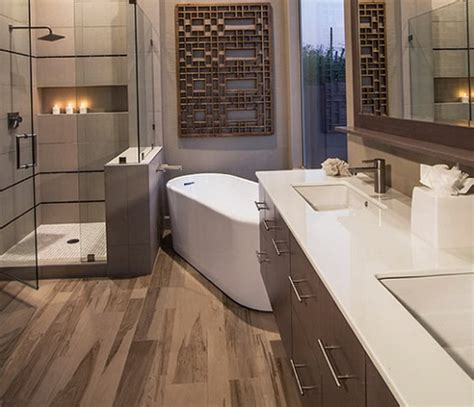 Laminate Flooring In Bathroom Ideas  Flooring Ideas