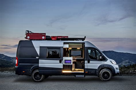 The 15 Best Adventure Vans