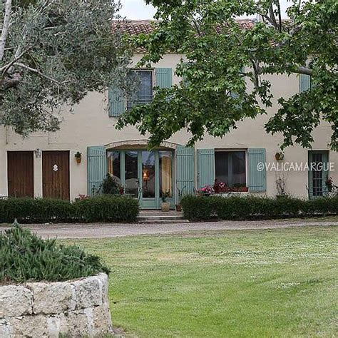 chambre d hote camargue sainte de la mer chambres d 39 hôtes de la paix manade louis