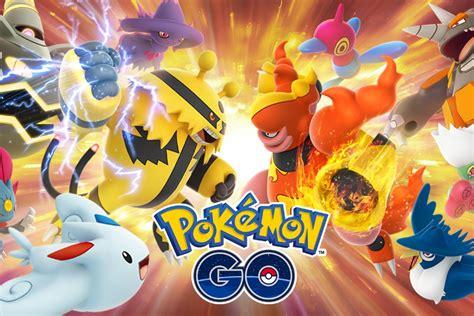 Is Pokemon GO Battle League Down? | Tips | Prima Games