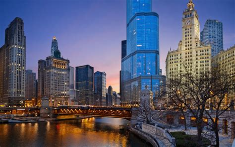 Of Chicago by Chicago Illinois Hotelroomsearch Net