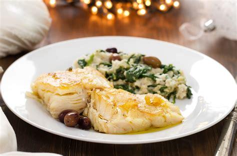 Receta de bacalao al horno con verduras - Gadis ...