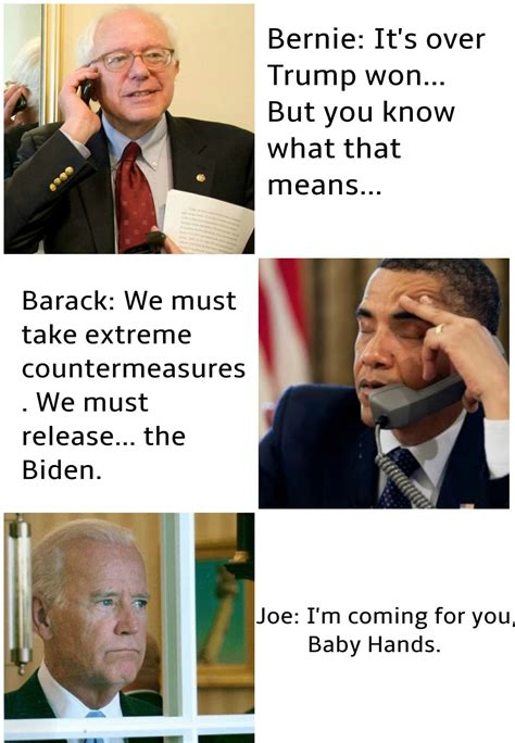 Biden Trump Memes - joe biden barack obama bernie sanders donald trump uncle joe biden pinterest joe biden