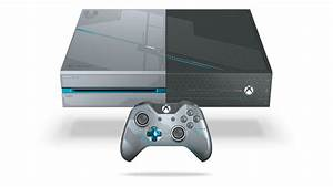 Xbox One Halo 5 edition @ Gamestop.ie for £351.32 - HotUKDeals