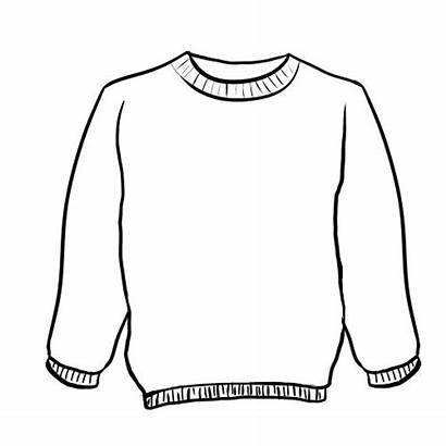 Sweater Ugly Template Christmas Templates Sweaters Coloring