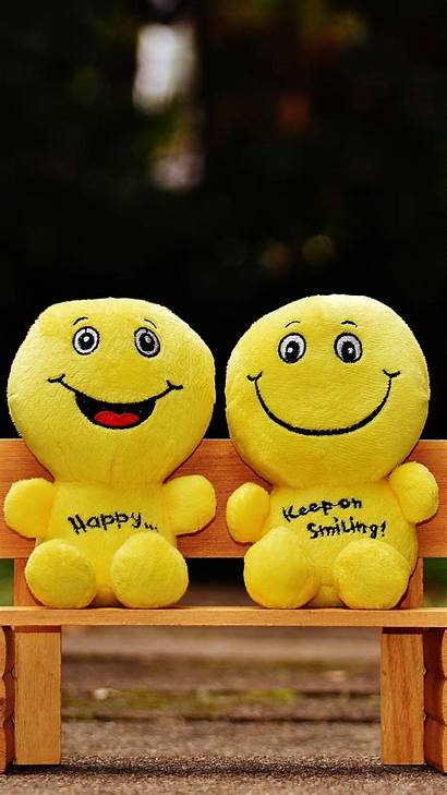 Happy Smile Wallpapers Smiles Cheerful Face Iphone
