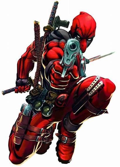 Deadpool Spiderman Vs Superior Comic