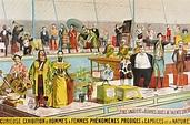 The Circus. 1870-1950. TASCHEN Books