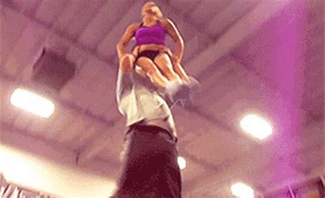 25+ Best Ideas About Cheer Moves On Pinterest