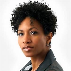 African American Short Hairstyles Black Women Short
