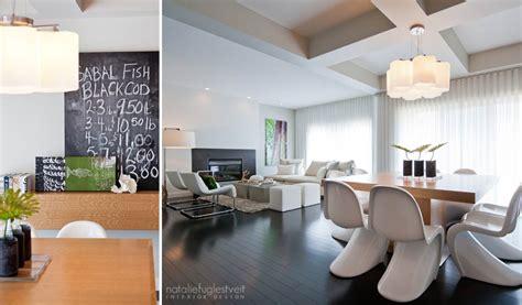 west coast modern interior  calgary interior designer
