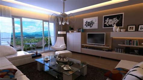 luxus wohnzimmer einrichten  moderne einrichtungsideen