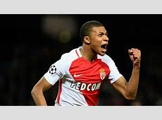 Scout Report Why AS Monaco's Kylian Mbappe is worth the