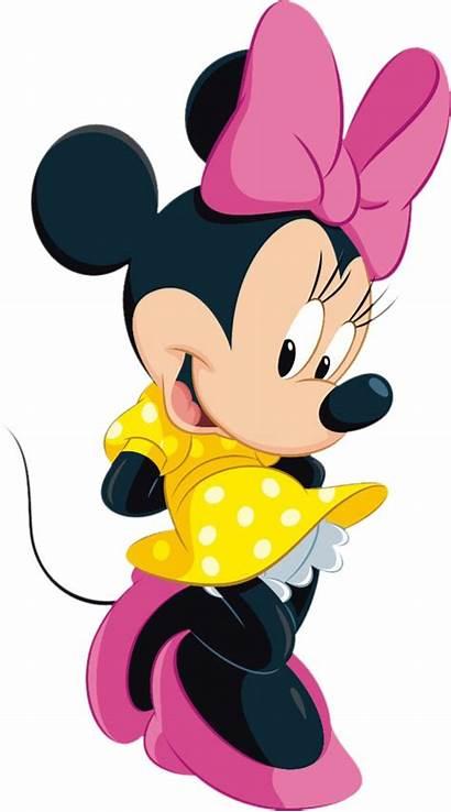 Mouse Clipart Mini Minnie Clip Clipground