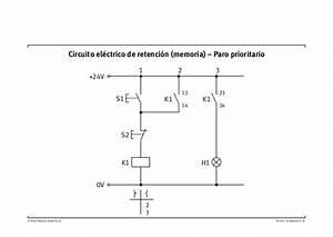 Diagrama Electroneumatico