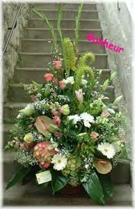 fleurs pour mariage au nid fleuri