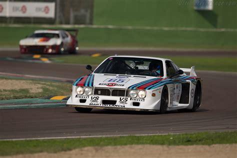 Lancia Beta Monte Carlo - Chassis: 1009 - Driver: Franco ...