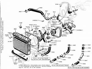 2002 Ford Explorer Radiator Diagram