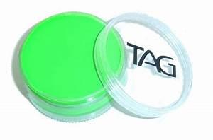 TAG Neon Green 90g HokeyPokey Shop