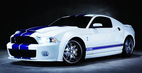 2016 Shelby Gt500 Cost by 2016 Ford Mustang Shelby Gt500 Price In Uk Newsautospeed