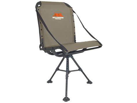 ground blind chair millennium g 100 ground blind chair