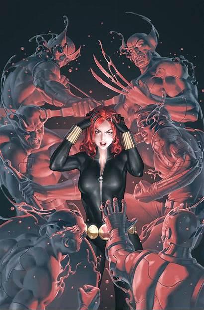 Widow Marvel Comics Wallhaven Cc Hair Iron