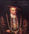 Bogislaw X of Pomerania, duke (1454 - 1523) - Genealogy