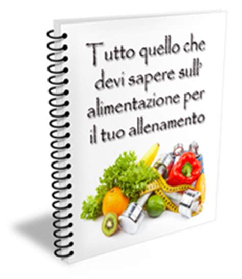 libri alimentazione building i glutei personal fitness