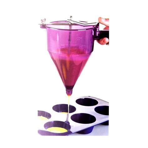 piston cuisine entonnoir de cuisine à piston ibili 1l