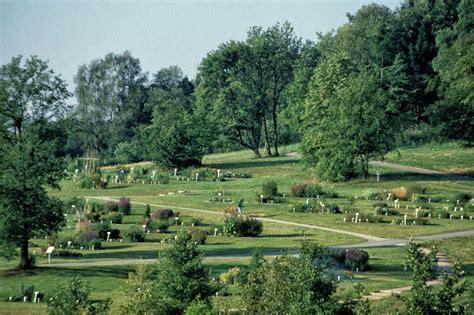 Botanischer Garten Ulm  Gärten & Parks  Touristinfo Ulm