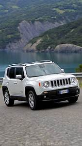 Jeep Renegade Wallpapers