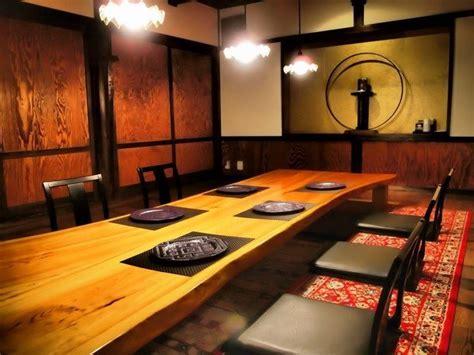 transform    dine  japanese style dining