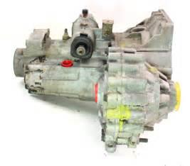 5 Speed Manual Transmission 020 Asf 88