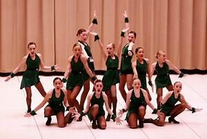 Competitive dance - Wikipedia