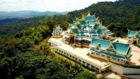 liburan antimainstream  thailand pergilah  udon