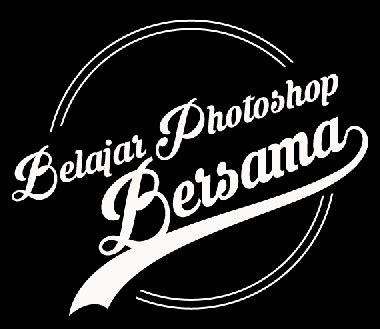 membuat logo keren  photoshop pakar teknik