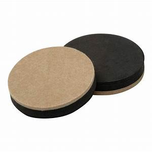 felt pads surface protectors the home depot canada With furniture leg pads home depot