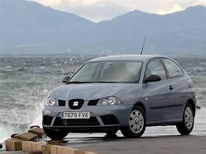 Seat Ibiza 4 : seat ibiza iii 1 4 16v 100 hp ~ Gottalentnigeria.com Avis de Voitures