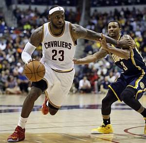 LeBron James continues to play unselfish basketball and ...