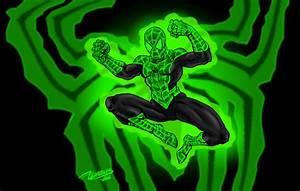 Spider Lantern by ZZoMBiEXIII on DeviantArt