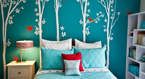 bedroom decorating ideas amazing bedroom ideas inkmill vinyl