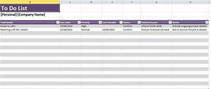 Task Spreadsheet Daily Task List Template Excel Spreadsheet With Images
