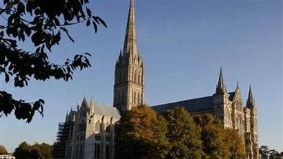 Salisbury Cathedral Wallpapers
