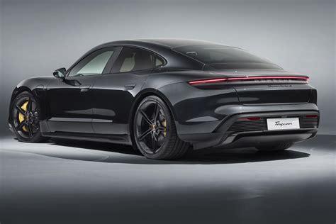 2021 Porsche Taycan pricing and specs   CarExpert